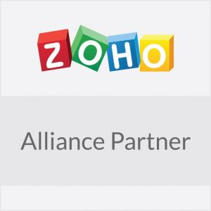 Now Haya Solutions Inc. is Zoho partner!