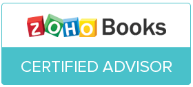Zoho Books Advisor